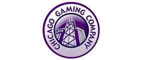 Chicargo gaming company logo