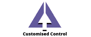 Customised Control logo