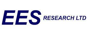 EES research LTD logo