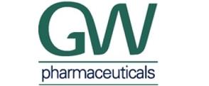 GW Pharmaceuticals logo