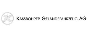 Kässbohrer Geländefahrzeug AG logo