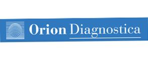 Orion Diagnostica logo