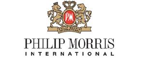 Phillip Morris logo