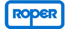 Roper Industries logo