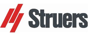 Struers A/S logo