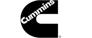 Cummins power generation logo