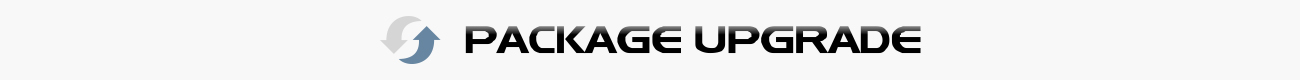Package upgrade product header image