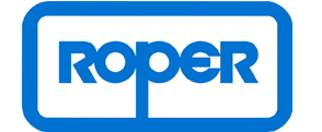 Roper Industries logo
