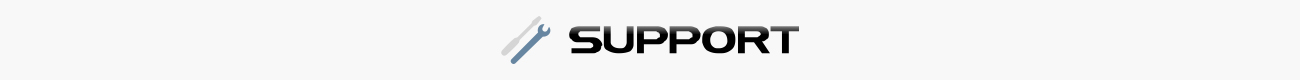 Support product header icon