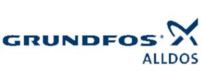 Grundfoss - Alldos Eichler GmbH logo